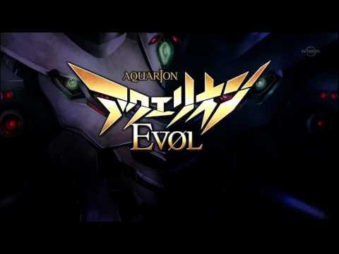 Aquarion Evol Opening