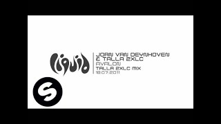 Jorn van Deynhoven & Talla 2XLC - Avalon (Talla 2XLC Mix) [Exclusive Preview](Join us on facebook: http://on.fb.me/SpinninRecords Future release on Liquid, release date 18.07.2011., 2011-06-24T08:22:30.000Z)