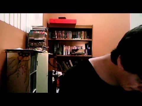 For Soraya Emilie reading A Bear Called Paddington chapter 3 part 1