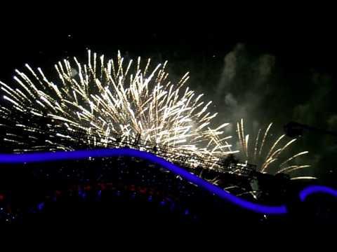 Sylwester Warszawa @ Paul Van Dyk New Year Eve Warsaw 2016 + opening Paul Van Dyk