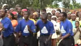 OMONTO NOMONTO by Sayare Choir Gusii