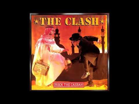 The Clash - Rock the Casbah (lyrics)