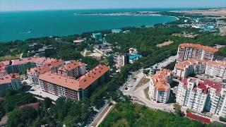 видео геленджик описание курорта