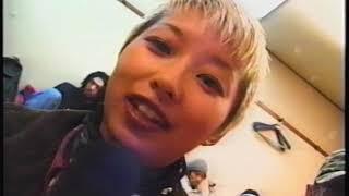 TWIGY,LAMP EYE & You The Rock with Zeebra. 日本語ラップ改正開始後!