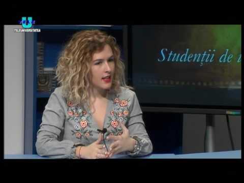 TeleU: Studentii de ieri - prof.univ.dr.ing Nicolae Vaszilcsin