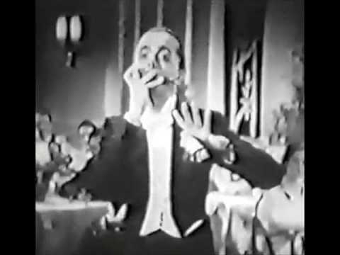 Larry Adler _ The Entertainer