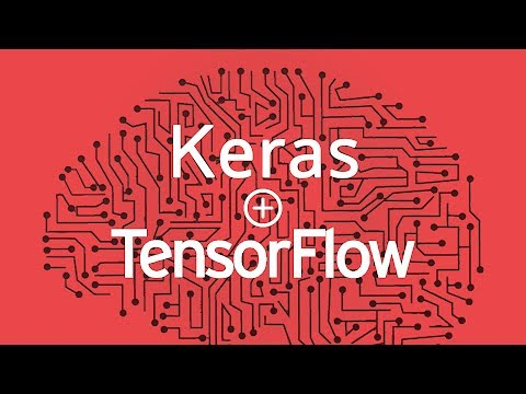 Introduction to Deep Learning with Keras and Tensorflow
