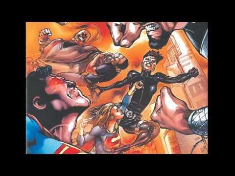 El origen del General Zod: villano de Man of Steel
