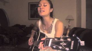 All In My Head - Tori Kelly acoustic (cover)