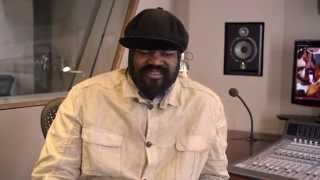Gregory Porter - No Love Dying (Liquid Spirit Track By Track Interview)