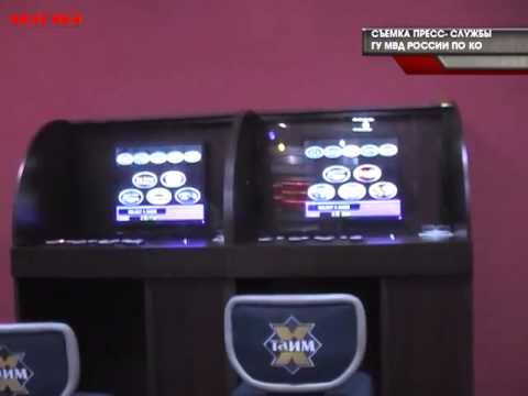 Игровые зали звкрыли в Новокузнецке и Прокопьевске