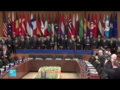 خلاف دولي على مكان محاكمة الجهاديين المعتقلين  - 18:01-2019 / 11 / 15