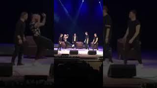 Шоу импровизация в Рязани  (рэп-баттл) 10.04.18