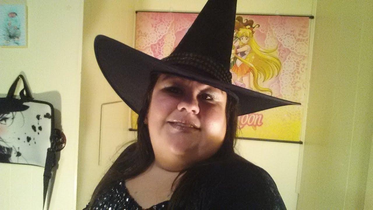a very torrid halloween - youtube
