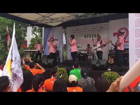 Manuk Dadali cover by mega swara band