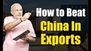 export agents china