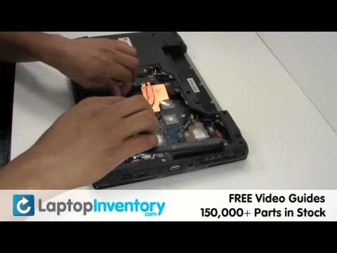 how to fix toshiba laptop touch pad