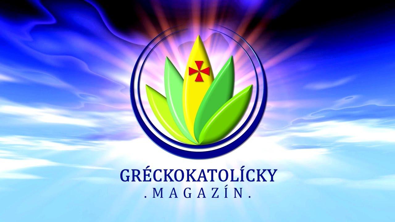 Výsledok vyhľadávania obrázkov pre dopyt greckokatolicky magazin