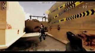 AVA Online: Codename Moth3r