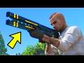 HOW TO GET THE RAILGUN IN GTA 5 ONLINE! (GTA 5 Glitches & Tricks)