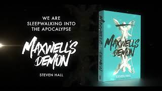 Maxwell's Demon book trailer