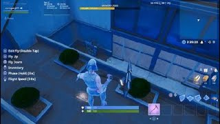 How to get anywhere on the fortnite map