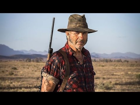 Interview mit John Jarratt (Wolf Creek 1 - 3) - GruselSeite.com