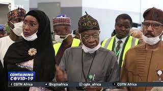 Nigeria Scales Up Health Checks And Surveillance