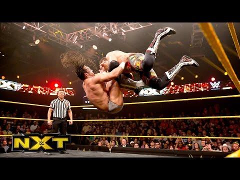 Sami Zayn vs. Adrian Neville - NXT Championship Match: WWE NXT, Nov. 13, 2014