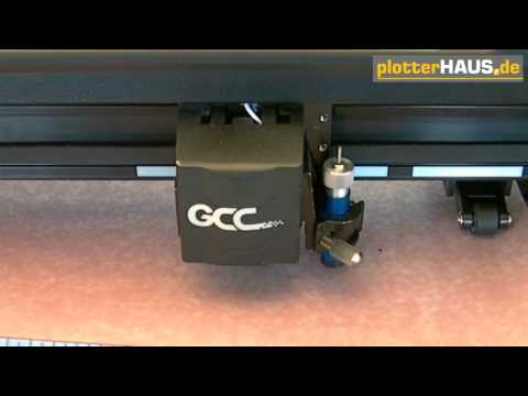 Textilveredelung - Video auf YouTube