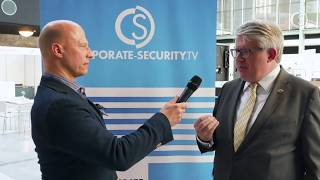 Changes in security industry and ASIS  | Time for Security with Eduard Emde