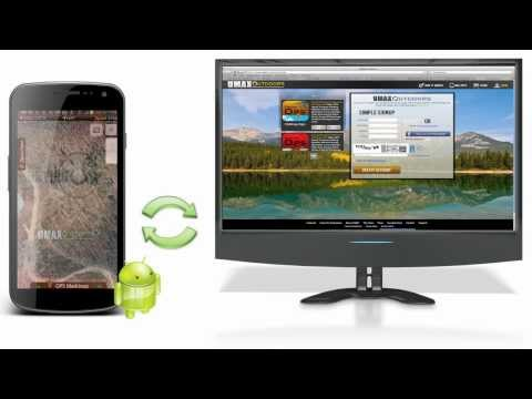 Android App For Hunting| Maps|GPS Navigation|Auto Journal| Game Down Notification| Mark Waypoint