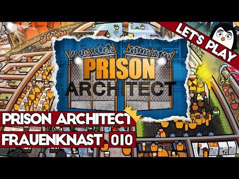 Prison Architect Deutsch 010 Banden Sind Kaka Let S Play Prison