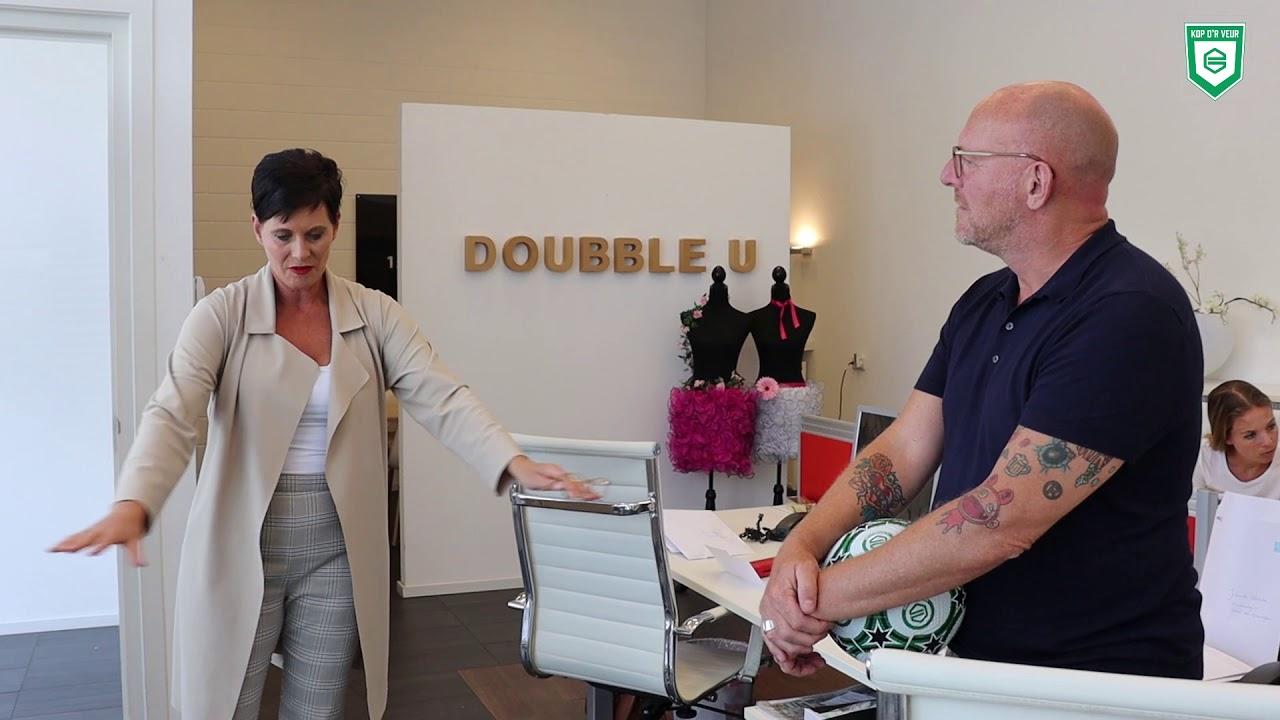 Creatief in coronatijd: Doubble U houdt 1,5 meter-sessies in de stad - Kop dr Veur Camper (42)