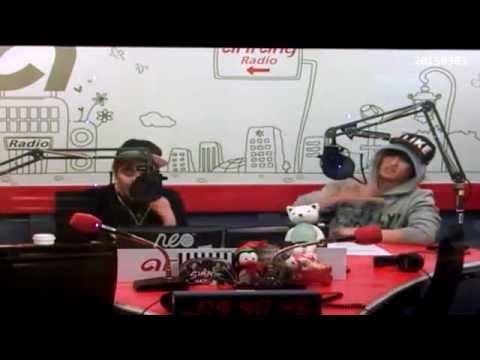 [Radio] 150303 Sound K - Tell Me! Tell Me! : Cory (24K)