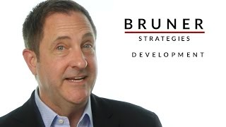 Fundraising strategies for nonprofits - Thomas Bruner