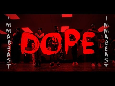 Tyga - Dope - immaBeast | a T.Milly Production