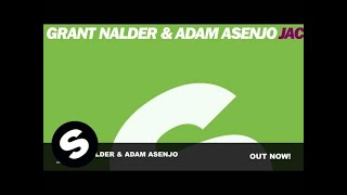 Grant Nalder & Adam Asenjo - Jackuna (Original Mix)