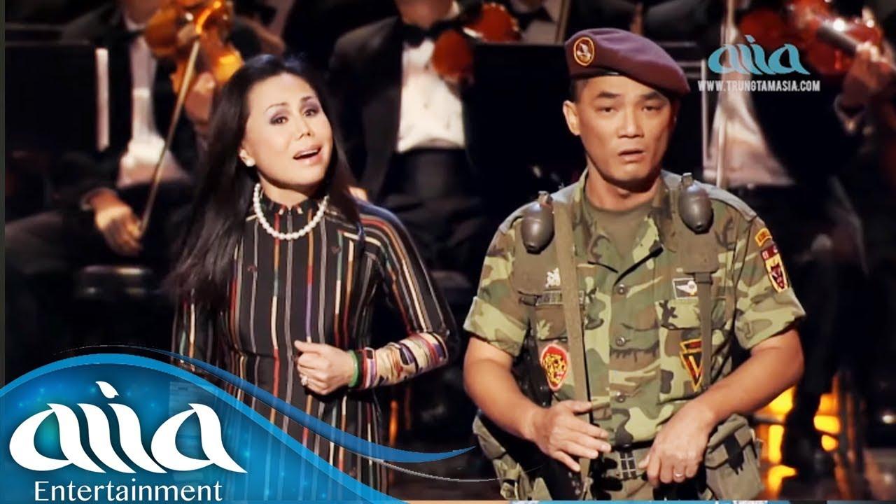 Chuyện Tình Mộng Thường – Thanh Toàn & Thanh Tuyền (ASIA 50)