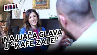 KAFE ZALE: Gazda snimio Avdulju 2 pesme za 2.000 evra!!!