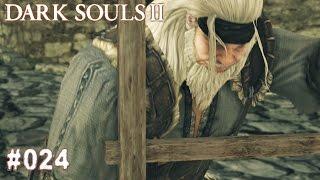 DARK SOULS 2 | #024 - Neue Freunde! | Let's Play Dark Souls (Deutsch/German)