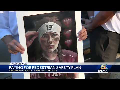 Memo suggests changing Cincinnati charter to improve traffic, pedestrian  safety