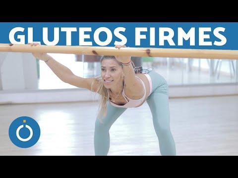 EJERCICIOS De GLÚTEOS Para Hacer En CASA (🍑) Ballet Fit En Casa