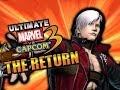 COLLUSION The Return Ultimate Marvel vs Capcom 3 Part 1