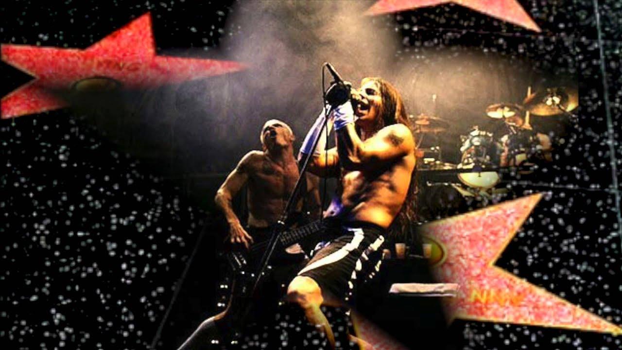 Red Hot Chili Peppers - Dani California Lyrics Meaning