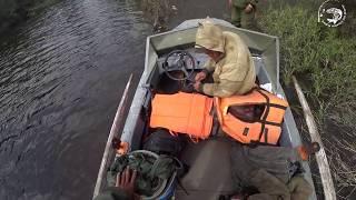 2 серия Клевой рыбалки в Якутии! travel Yakutia