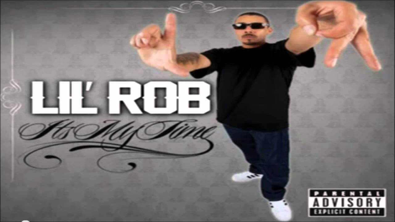 Lil rob twelve eighteen download