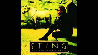 Sting - Fields of Gold (Monsoon Remastered)