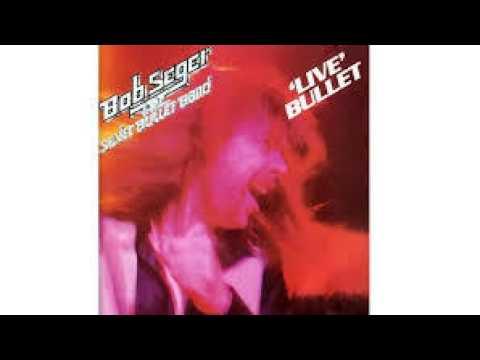 Bob Seger Travelin' Man Beautiful Loser Live Bullet