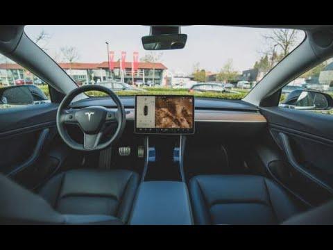 Tesla - Wiederauferstehung der Dotcom-Blase